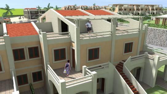 Appartamento 63,65 mq P1